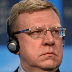 The New Growth Narrative: Aleksey Kudrin