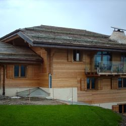 Swiss Wood Contruction 03