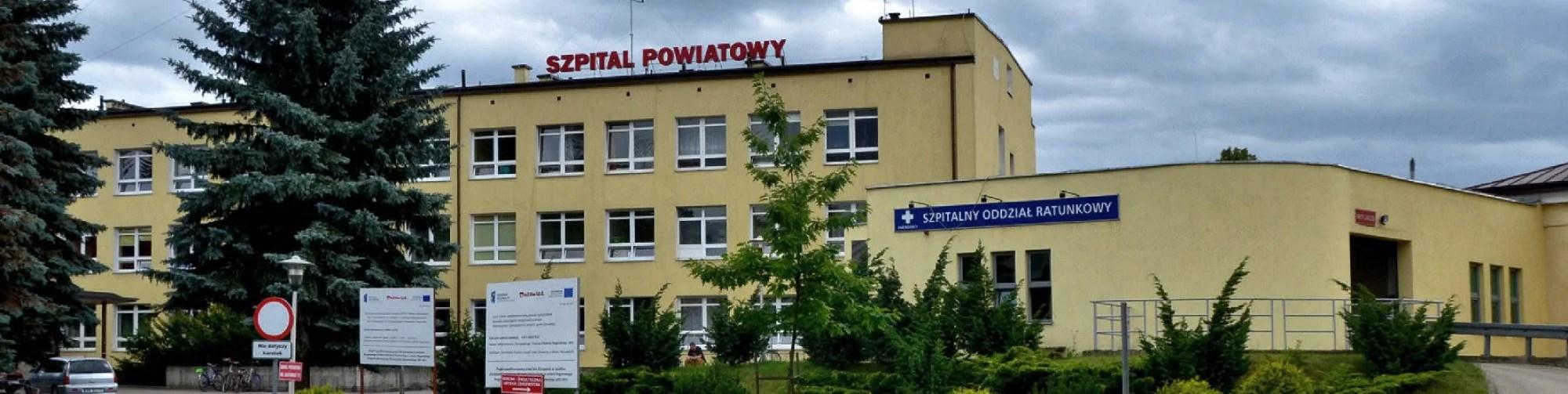 Szpital Powiatowy