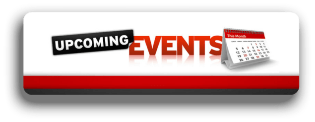 Upcoming SQL Server Events