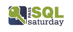 SQL Saturday Logo
