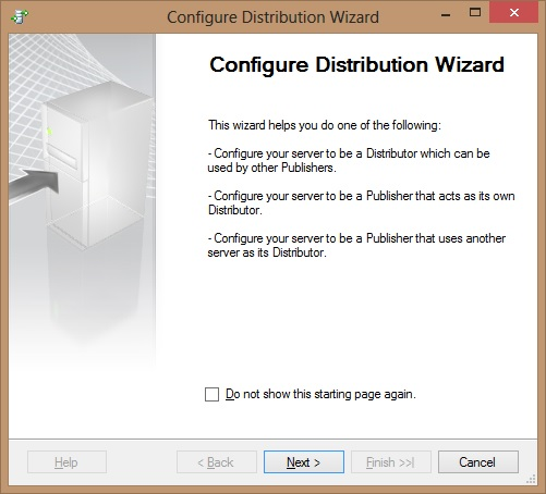 03_ConfigureDistributionWizard