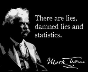 Lies, damn lies, and missing stats dmv