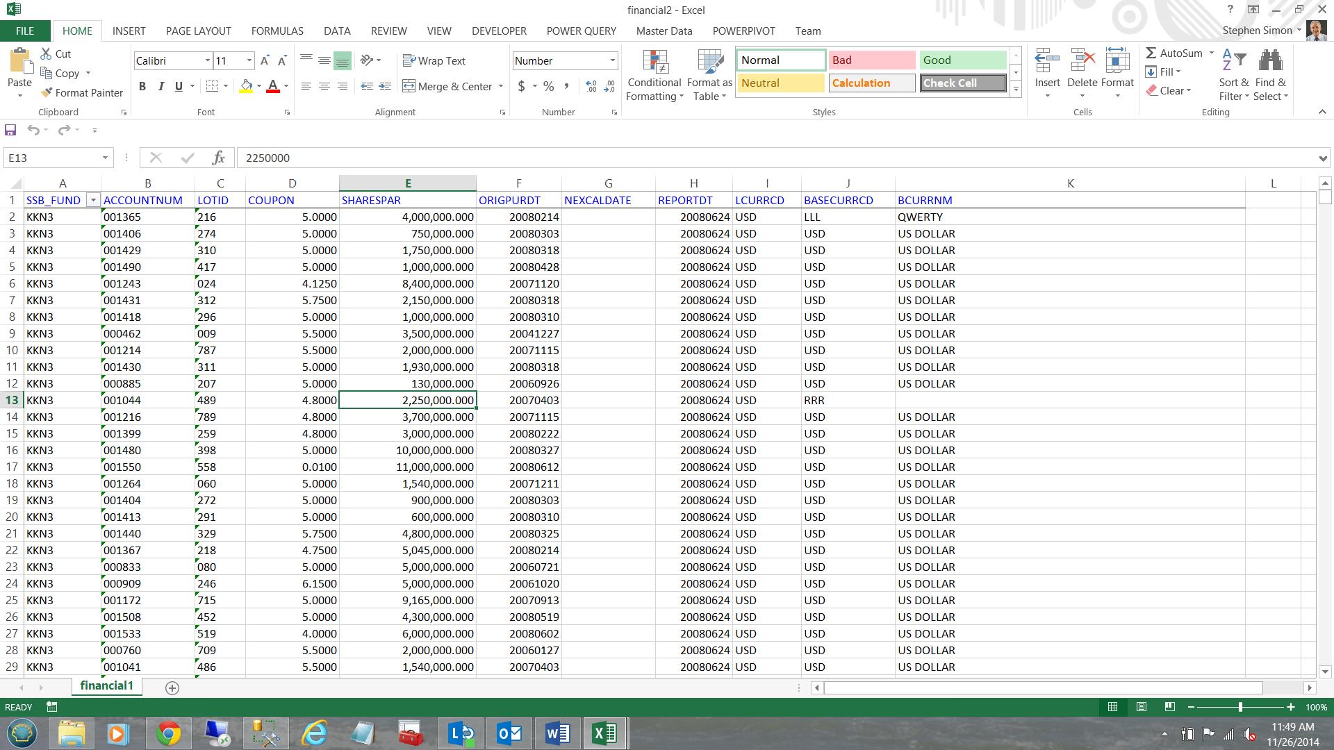 Excel Workbook Vs Worksheet