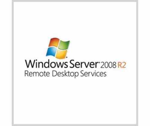 Microsoft Windows 2008 Remote Desktop Services 20 User