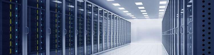 servers