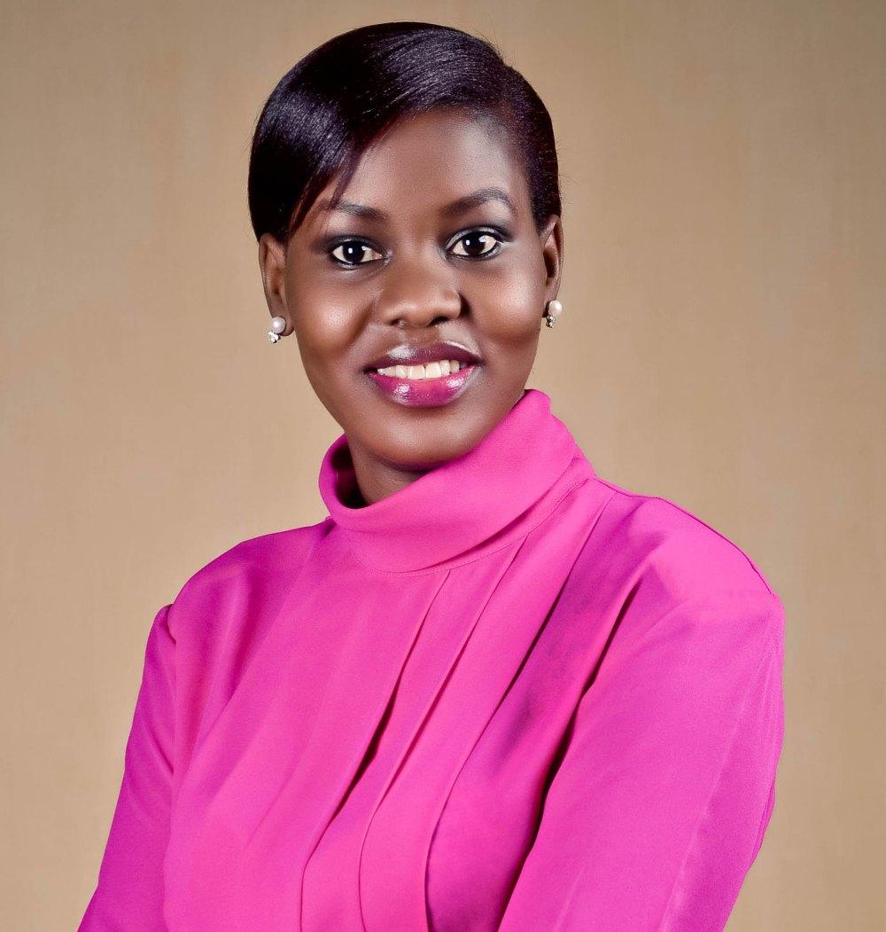 NTV news anchor Faridah Nakazibwe