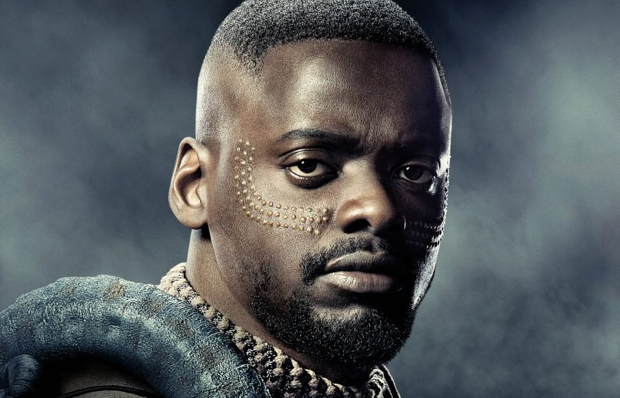 Warrior Falls Mcu Wallpaper Please Don T Steal Kaluuya S Lunch Sqoop Its Deep
