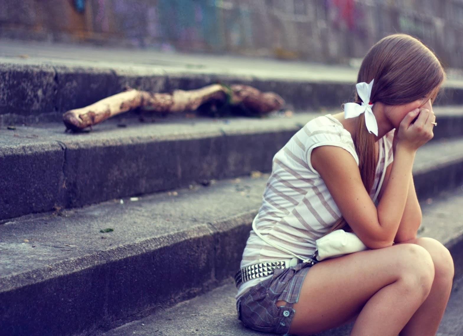 احلى صور بنات حزينة جدا اجمل صور بنات معبرة عن الحزن 2019