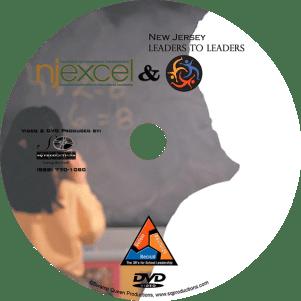 DVD for a training program