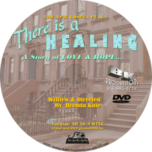 Stage play DVD
