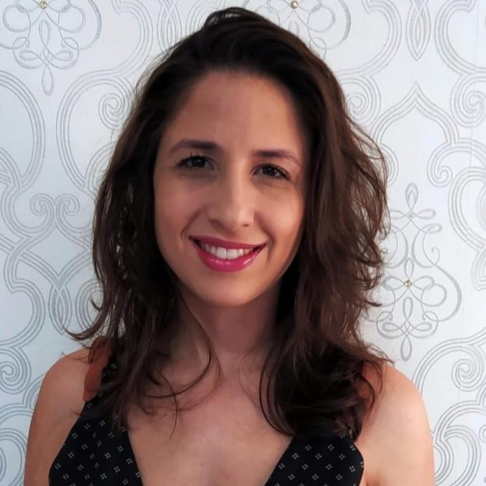 Karima Hamid
