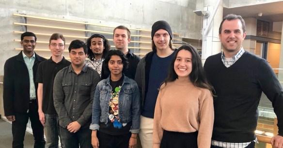 SQR Lab members (2019)