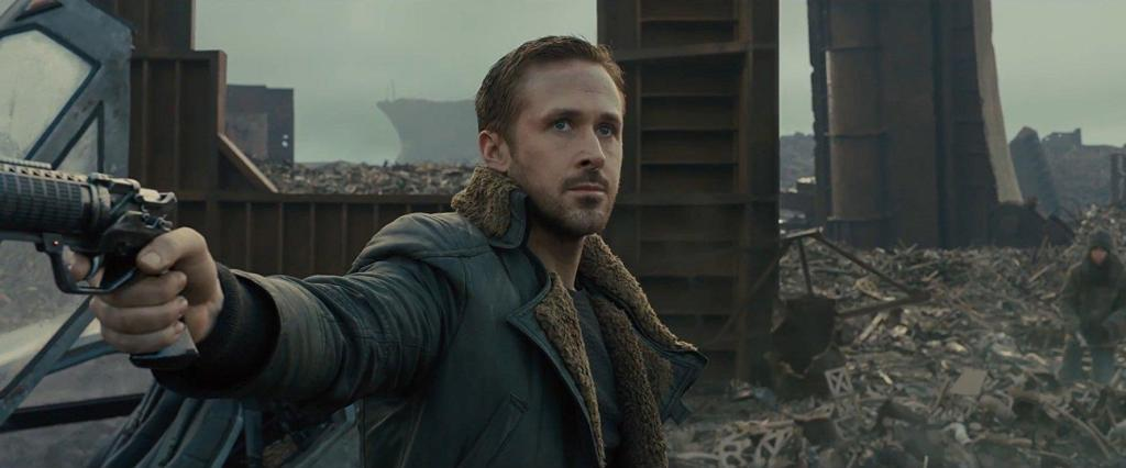 Blade Runner 2048 plan large Ryan Gosling