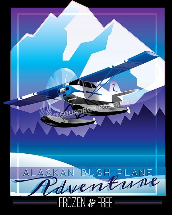 Alaska Bush Pilots Books