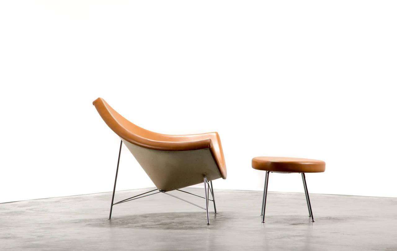 Squarcina  VITRA  Coconut Chair  Squarcina