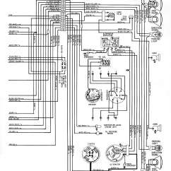 1965 Ford Falcon Wiring Diagram Carrier Split System 1958 68 Electrical Schematics 11 3wd 221 Flarebird Vacuum Diagrams