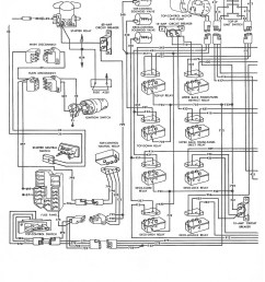 1958 68 ford electrical schematics1958 ford wiring diagram 11 [ 2400 x 3150 Pixel ]
