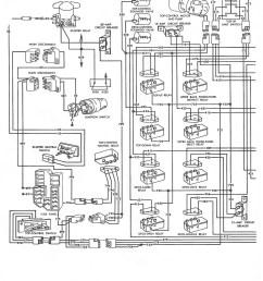 1958 68 ford electrical schematics68 thunderbird wiring diagram 5 [ 2400 x 3150 Pixel ]