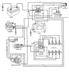 1956 ford 56 amp 1956 thunderbird 56 ford motors wiring guide 1956 ford wiring schematic [ 2400 x 3150 Pixel ]