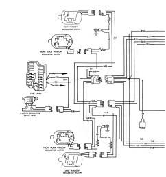 1958 68 ford electrical schematics 1964 galaxie 500 headlight switch diagram 1964 ford t bird wiring [ 2400 x 3409 Pixel ]