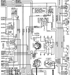1958 68 ford electrical schematics 1962 thunderbird generator light wiring diagram wiring diagram for 2003 ford [ 1820 x 2625 Pixel ]