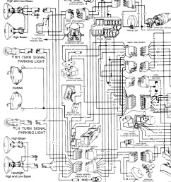 1958 thunderbird wiring diagram wiring diagrams schematics 1965 ford thunderbird wiring diagram 1966 [ 5013 x 6487 Pixel ]
