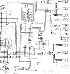 1965 thunderbird wiring diagrams get free image about 1997 ford thunderbird fuse diagram 1964 ford thunderbird [ 5013 x 6487 Pixel ]