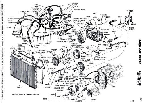 small resolution of ford 390 engine wiring diagram wiring diagram forward ford 390 wiring diagram