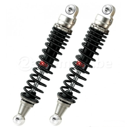 Triumph Speedmaster & America YSS ECO Line Twin Shocks