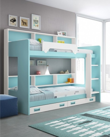 Guide Choisir Vos Lits Superposs Square Deco