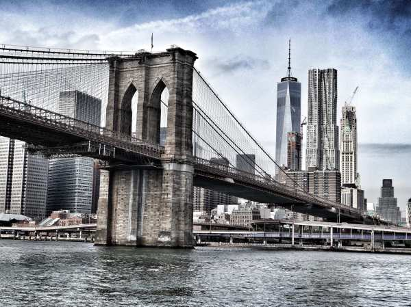 5 Signs ' Time Find Brooklyn Office Space