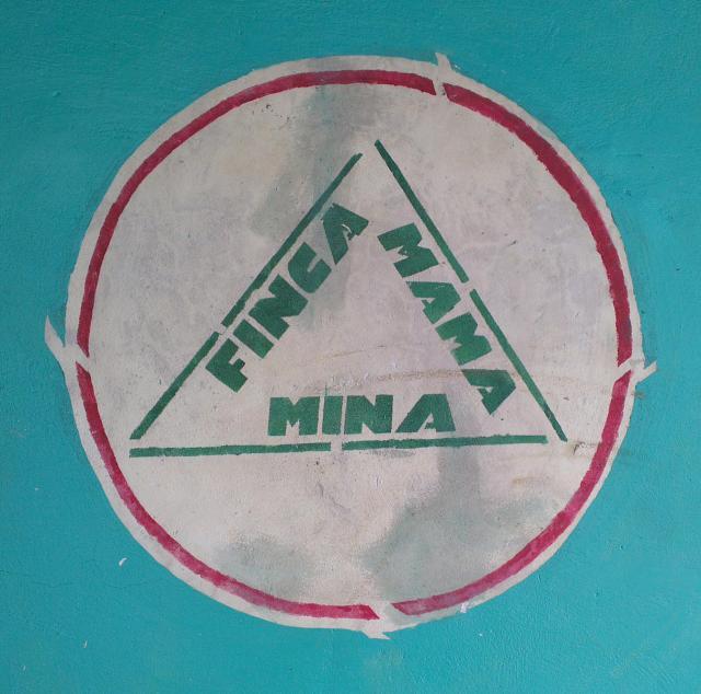 Mama Mina