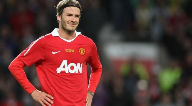 Beckham to retire