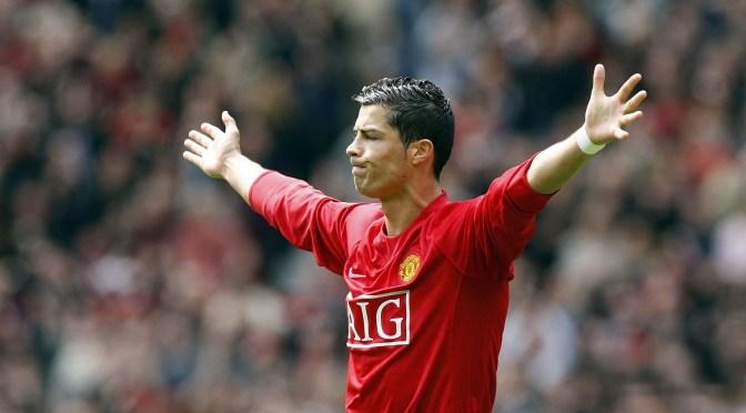 Ronaldo coming back in United (in the future)???