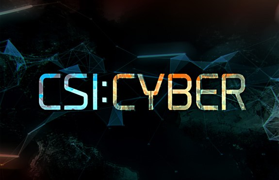 CSI: Cyber. So bad!! (But 'good' in a way)