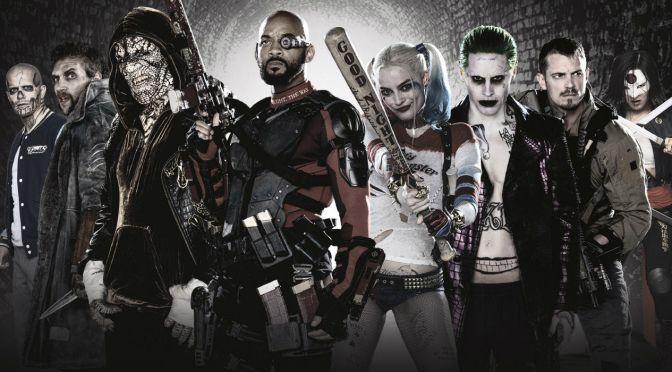 Comic-Con – Trailers