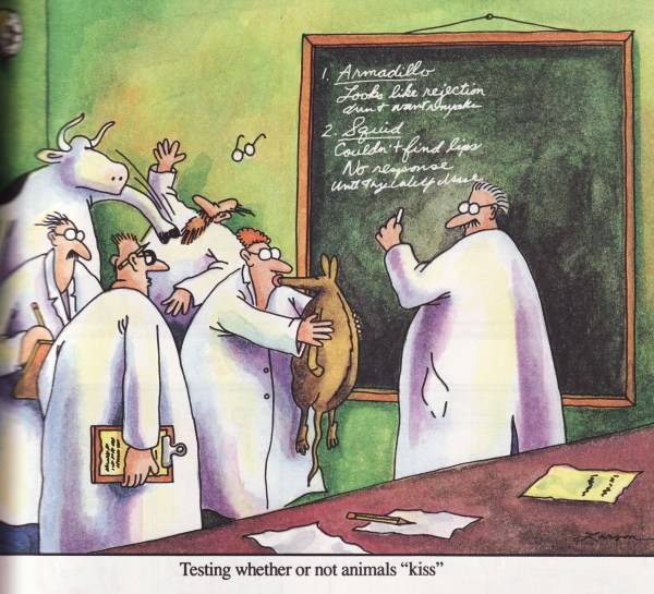 Two Batesonian Teaching Cartoons Squareone Explorations