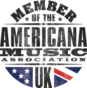 were a member of the americana music association UK