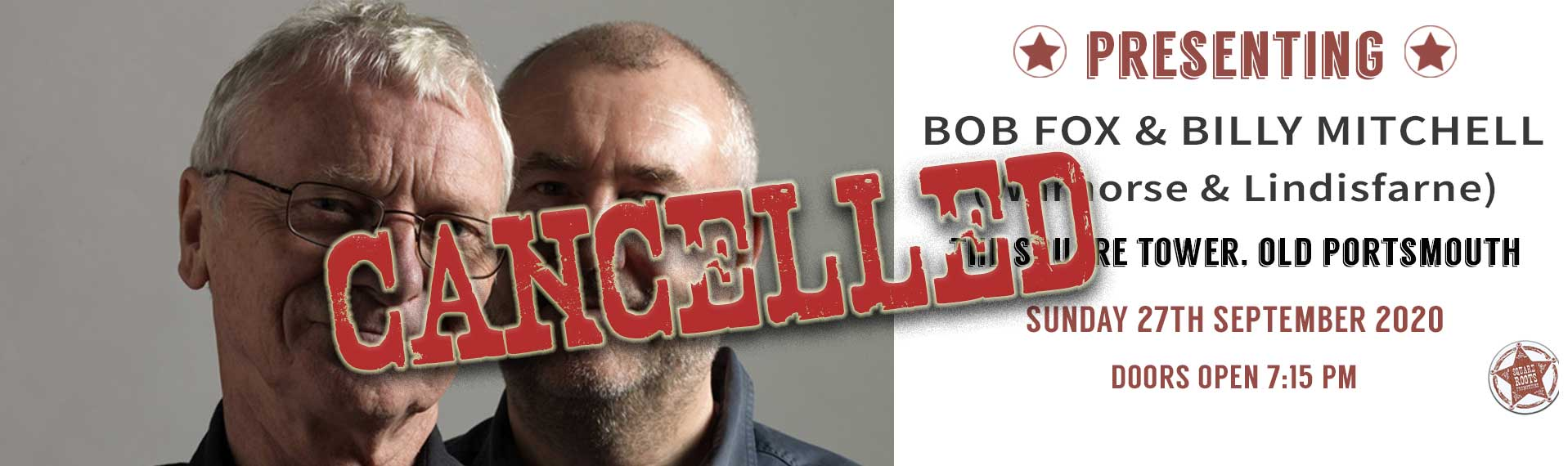 BOB-AND-BILLY-bannerCANCELLED