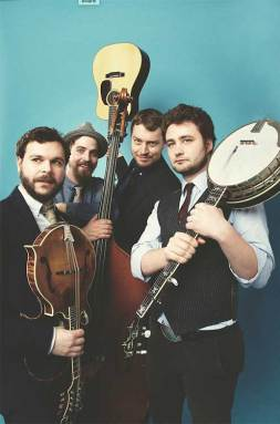 the slocan ramblers