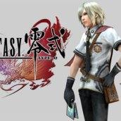 Square Kills Final Fantasy Type-O English Translation