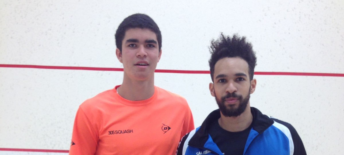 PSA Elias Reaches First PSA Final in Greenwich 1