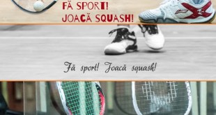 promoveaza squash-ul