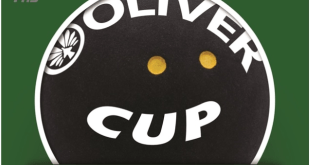 cupa oliver 2016