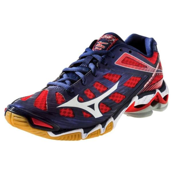 Mizuno Wave Lightning Rx3 Court Shoes - Squash Source