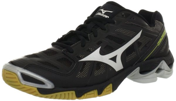 Mizuno Wave Lightning Rx2 - Squash Source