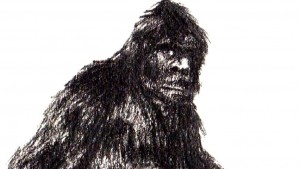 The creature, known as Bigfoot, has made a big impression all over the country and right here in Michigan.
