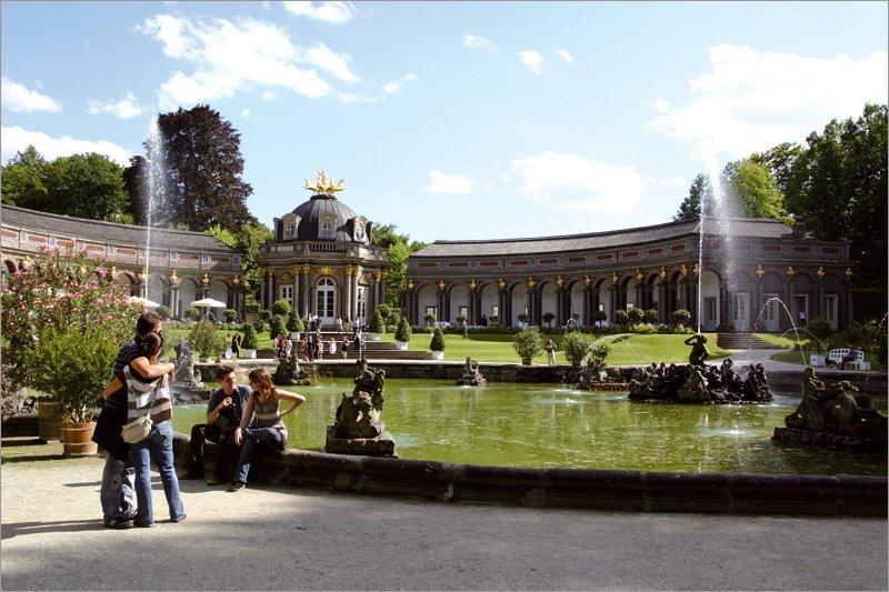 Erfahrungsbericht Stadt  Stadt  Bayreuth