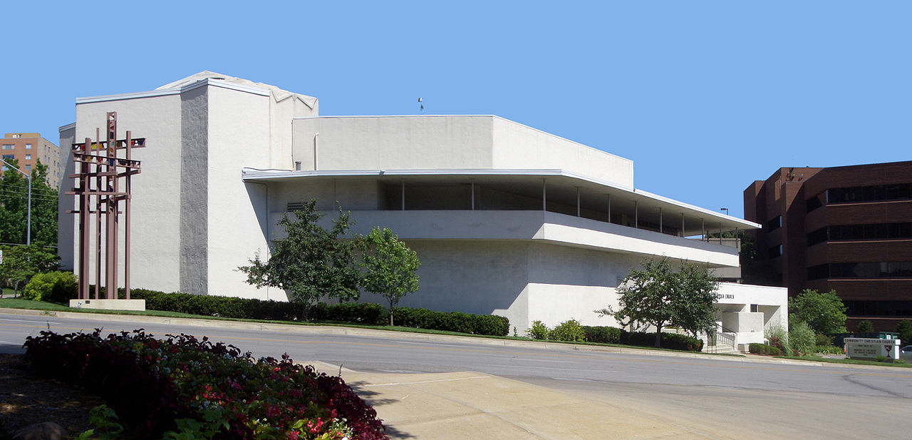 The Wright Way Frank Lloyd Wrights Contributions To KC
